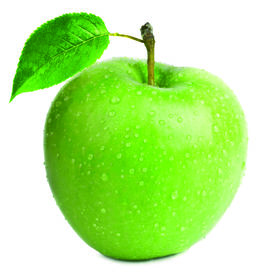 Green Apple-ekotuoksukapseli