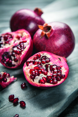 Pomegranate-ekotuoksukapseli 6-pack